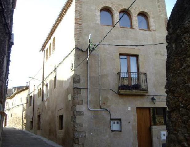 Casas Tallada d´Empordà, La