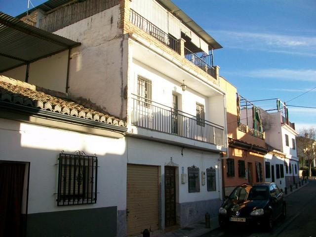 Casas Granada