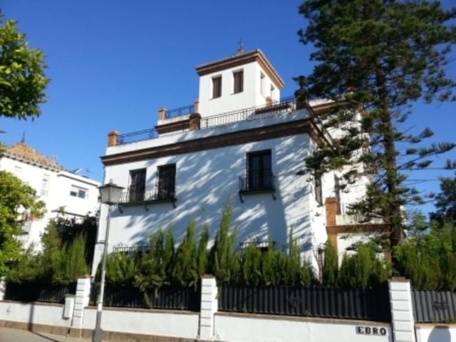 Chalets Sevilla