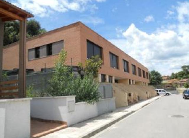 Casas Sant Julia del Llor i Bonmati