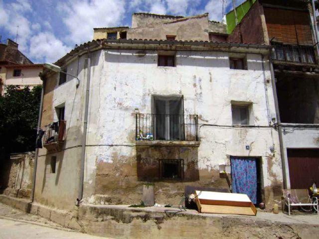 Casas Caparroso
