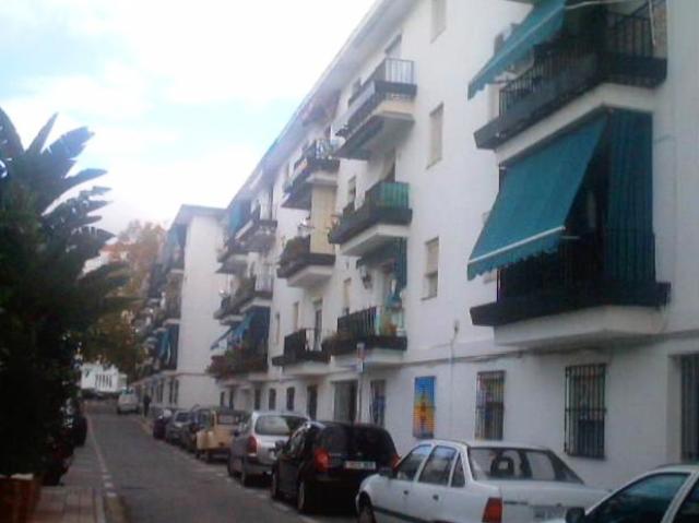 Pisos Marbella