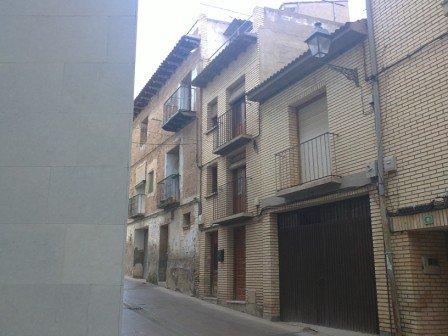 Casas Cascante