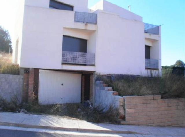 Casas Castellbisbal