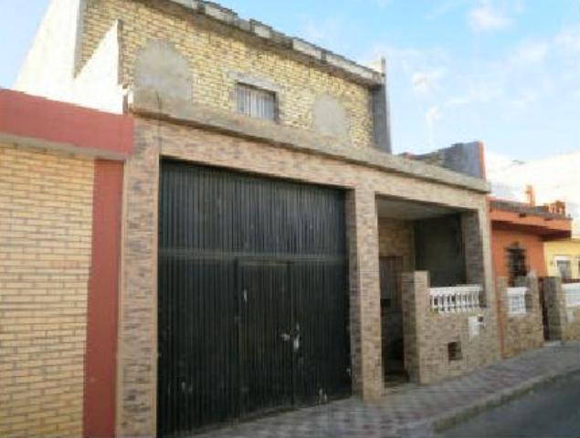 Casas Alcalá de Guadaira