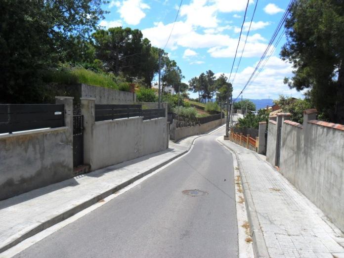 Casas Viladecavalls