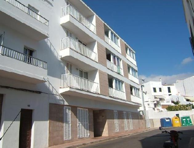 Petits appartements Alaior