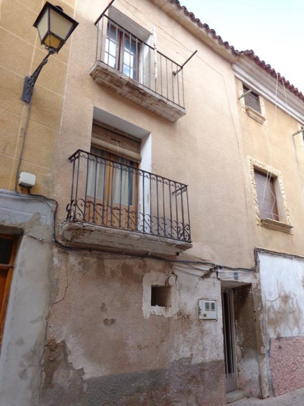 Casas Aldeanueva de Ebro