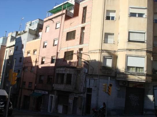 Pisos Hospitalet de Llobregat, L´