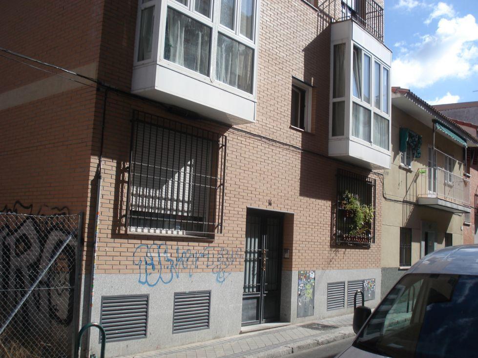 Dúplex Madrid
