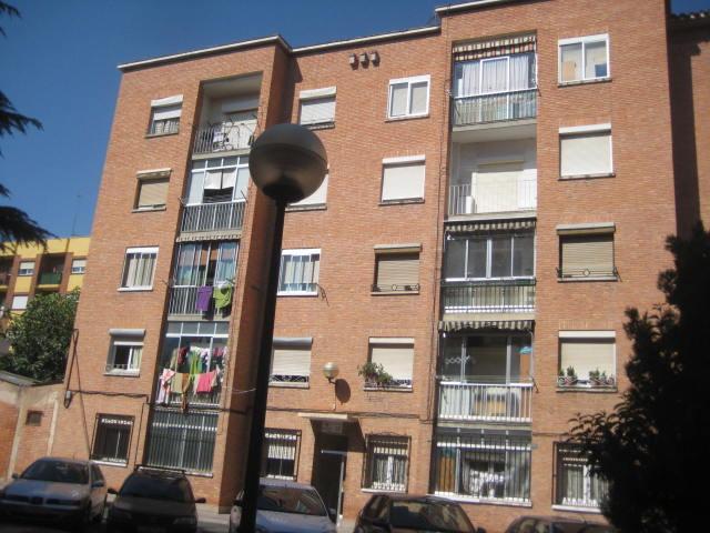 Viviendas Logroño