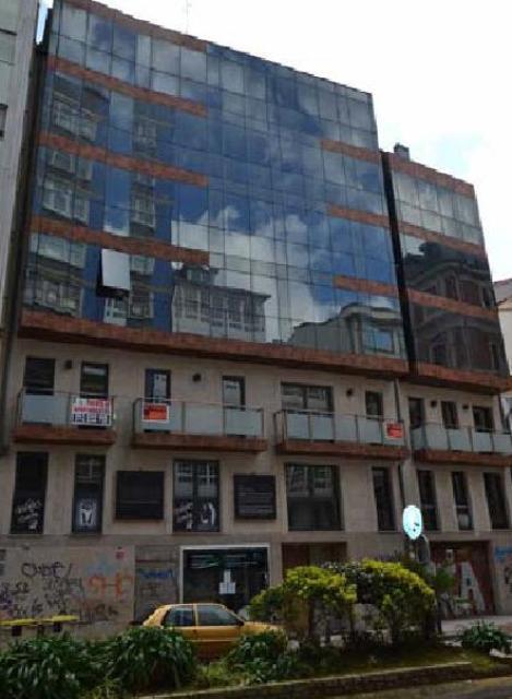 Pisos Coruña (A)