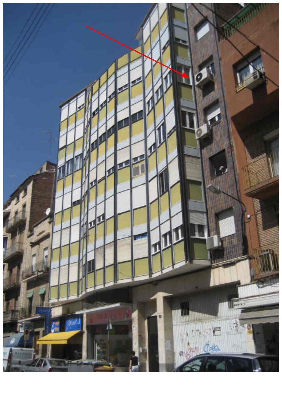 Viviendas Lleida