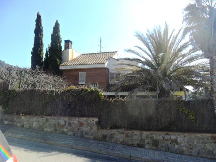 Casas Matadepera
