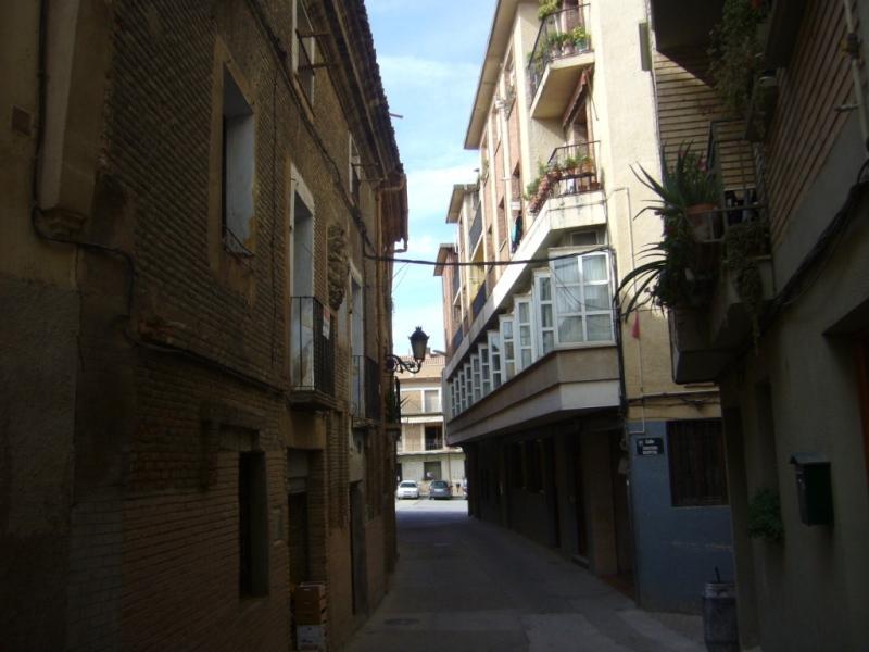 Casas Villafranca