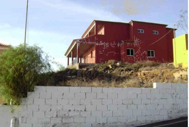Casas Candelaria