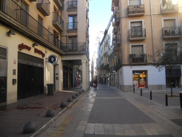 Pisos Zaragoza