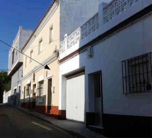 Chalets Chiclana de la Frontera