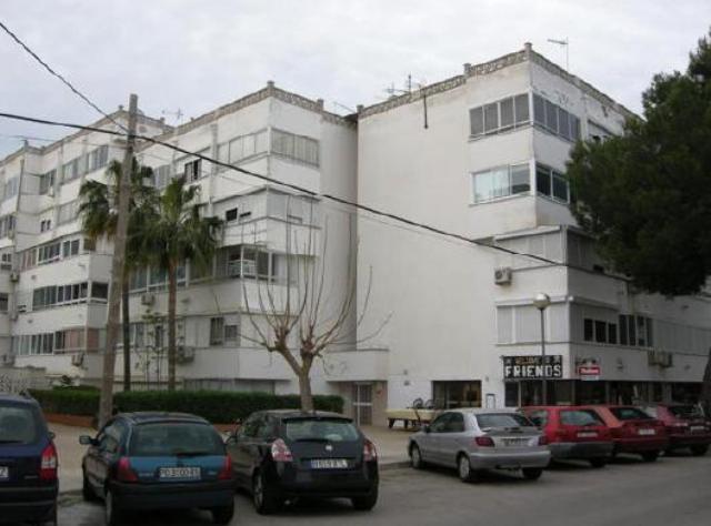 Petits appartements Santa Ponça