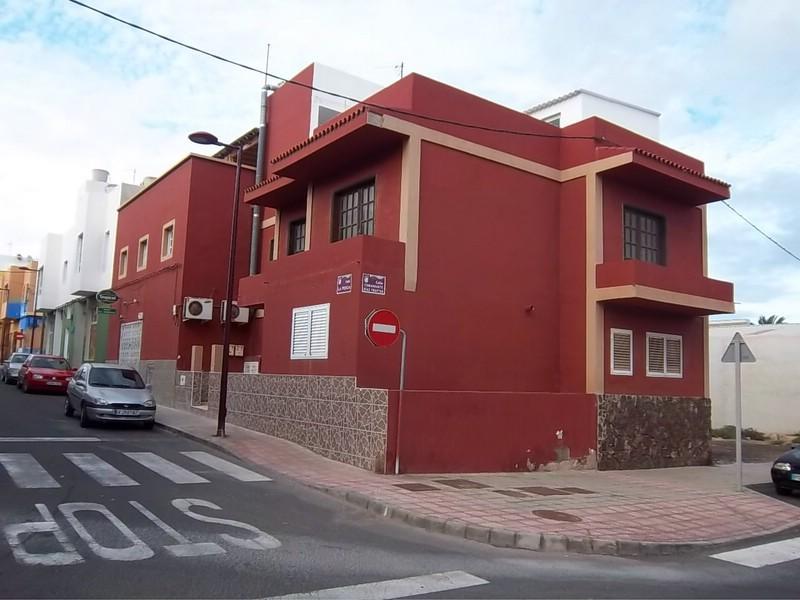 Viviendas Puerto del Rosario