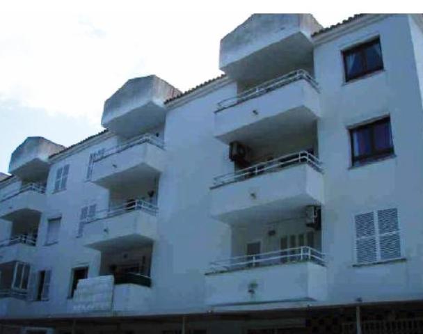 Petits appartements Cala Ratjada