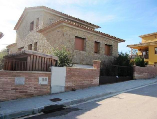 Casas Sant Jordi Desvalls