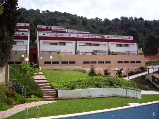 Chalets Náquera