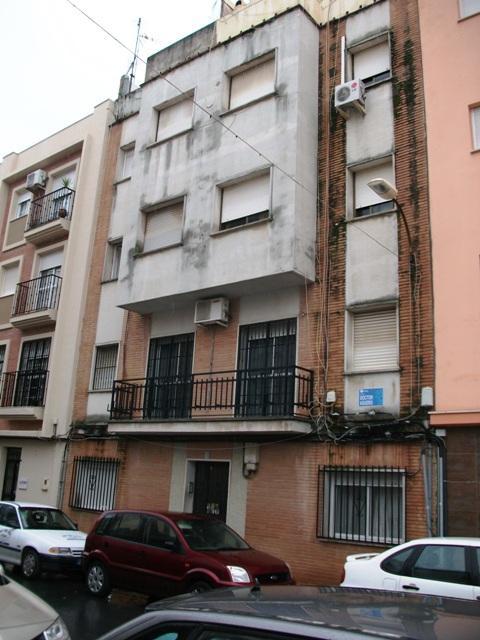 Pisos Huelva