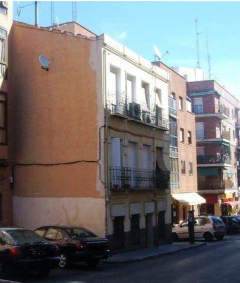 Viviendas Madrid