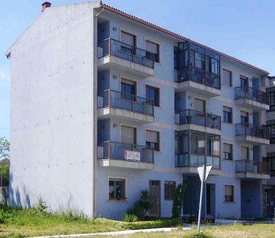 Pisos Pontevedra