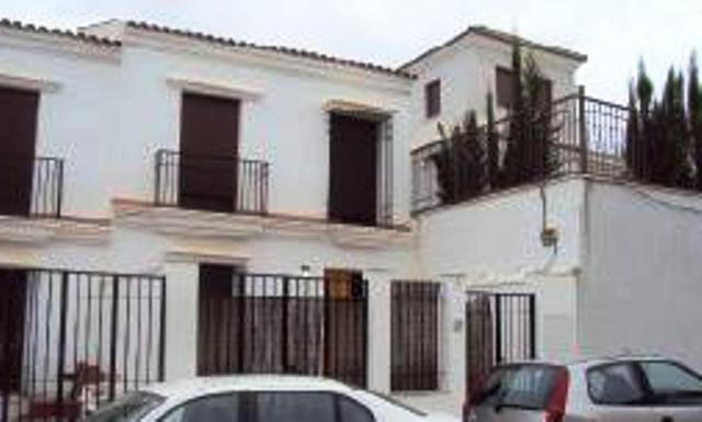 Casa Adosada BURGUILLOS Sevilla, C. Greco