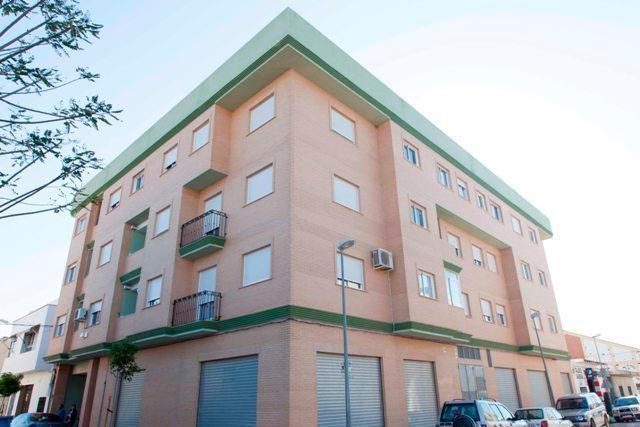 Vivienda REAL Valencia, C. Sant Pere