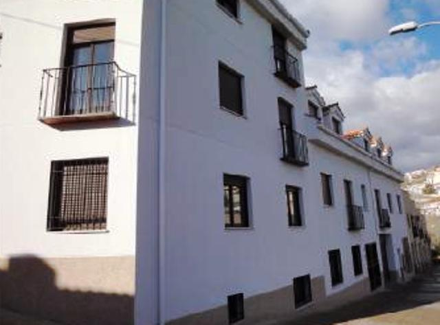 Vivienda VALDELAGUNA Madrid, C. Belmonte