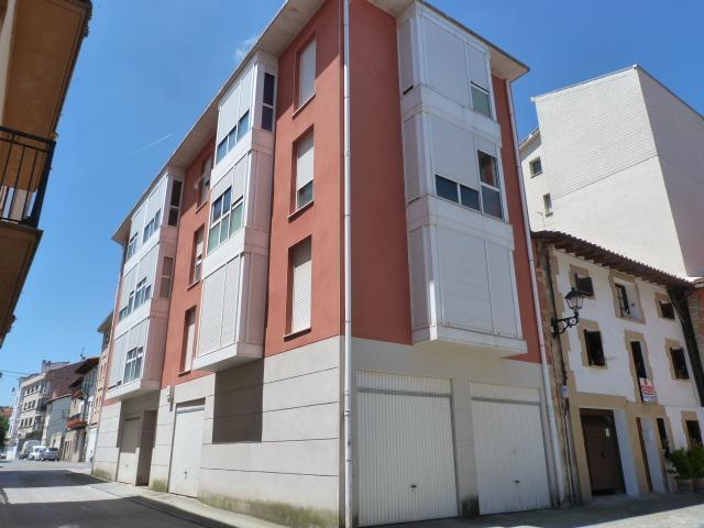 Piso ALTSASU Navarra, C. Auzobide