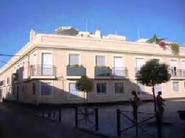 Vivienda CAMAS Sevilla, C. San Luis