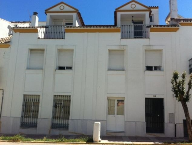 Vivienda BORNOS C�diz, Avda. San Jeronimo