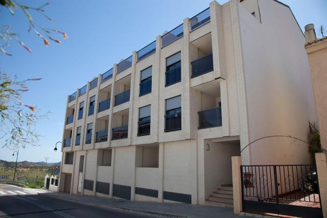 Habitatge ALBORACHE Valencia, Av. De La Musica