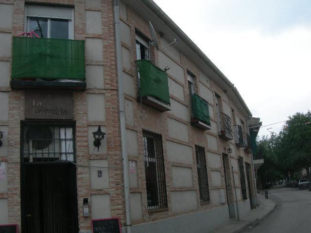 D�plex TALAMANCA DEL JARAMA Madrid, C. Guadalajara