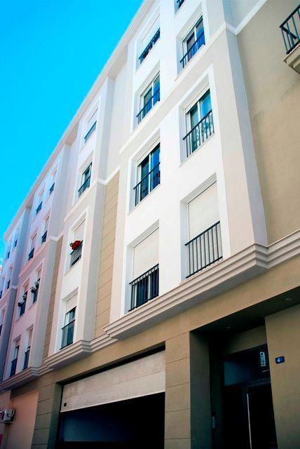 Vivienda MALAGA Málaga, C. Rosario