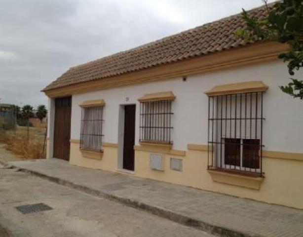 Vivienda BURGUILLOS Sevilla, C. Velazquez
