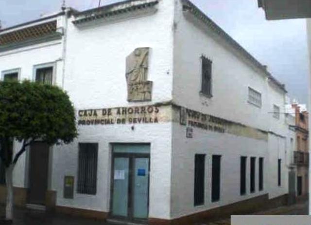 Casa Adosada ALCALA DEL RIO Sevilla, Plaza Espa�a