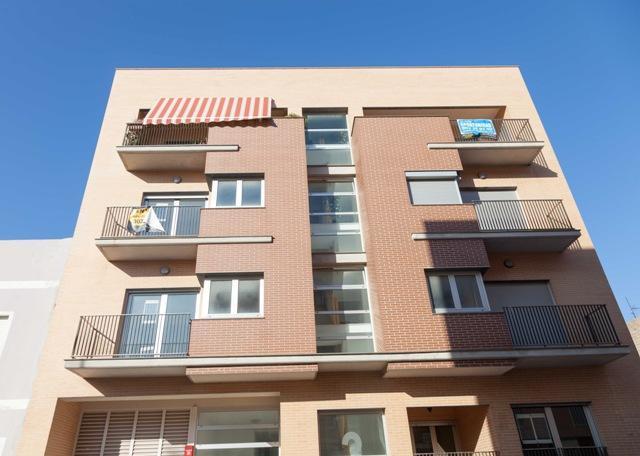 Habitatge OLIVA Valencia, C. Xiricull