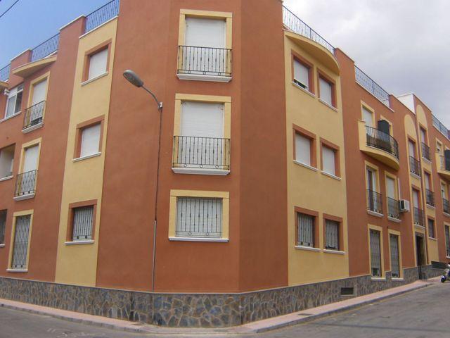 Vivienda ALHAMA DE MURCIA Murcia, C. Mula