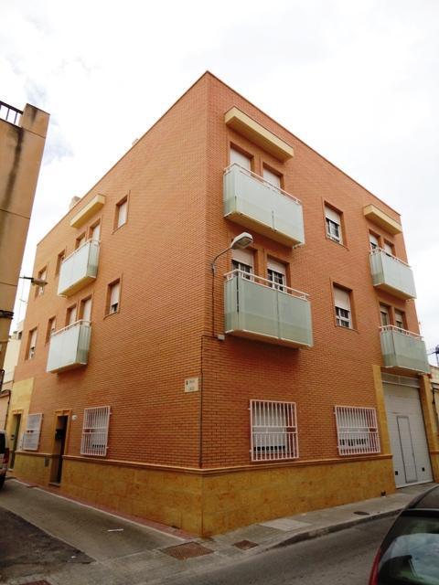 Vivienda BALERMA Almería, C. Lago