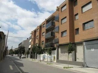 Vivienda MANRESA Barcelona, C. Sant Joan D'en Coll