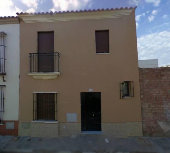 Casa Pareada BURGUILLOS Sevilla, C. Lavanda