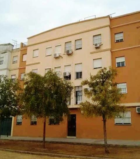 Piso ACEBUCHAL, EL (ALCALA DE GUADAIRA) Sevilla, Plaza Juan Portillo Garcia