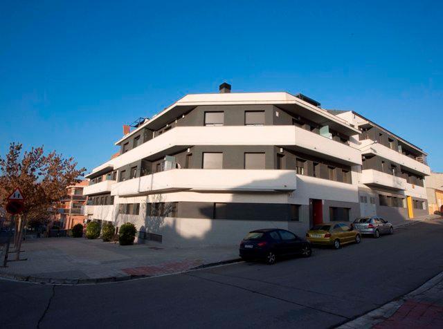 Vivienda SANT VICEN� DE CASTELLET Barcelona, C. Roger De Lluria