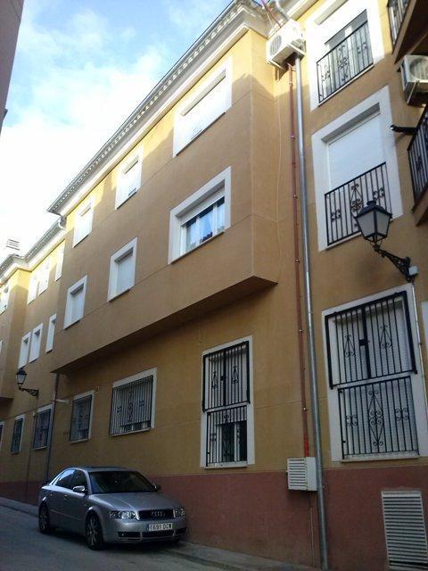 Piso ARCAS Cuenca, Traves�a Maldonado