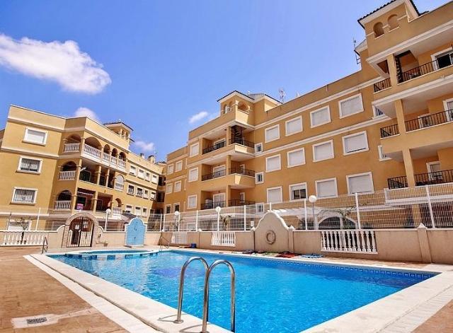Habitatge ALMORADI Alicante, C. Molino